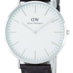 Montre pour homme Daniel Wellington Classic York Quartz DW00100025 (0211DW)
