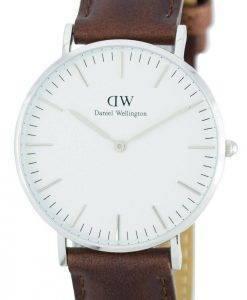 Daniel Wellington Classic St Mawes Quartz DW00100052 (0607DW) Montre Femme