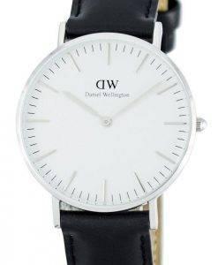 Daniel Wellington Classic Sheffield Quartz DW00100053 (0608DW) Montre Femme