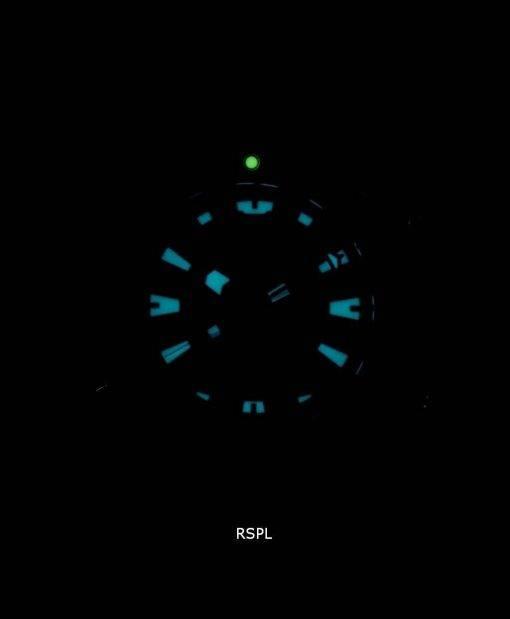 Citizen Aqualand Promaster Divers 200M Analogique Digital JP1090-86E Montre Homme