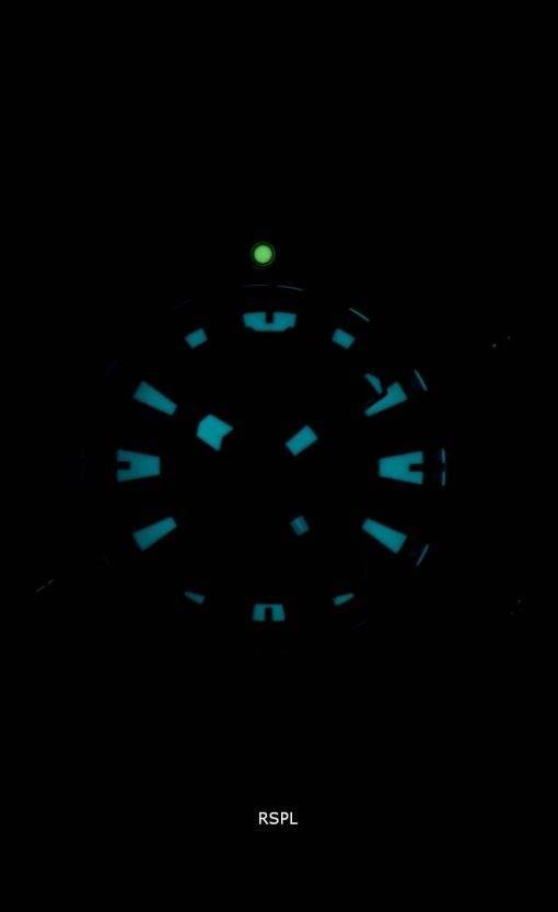 Citizen Aqualand Promaster Divers 200M Analogique Digital JP1098-17E Montre Homme