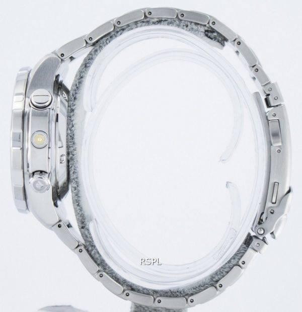 Citizen Aqualand Promaster Divers 200M Analogique Digital JP1099-81L Montre Homme