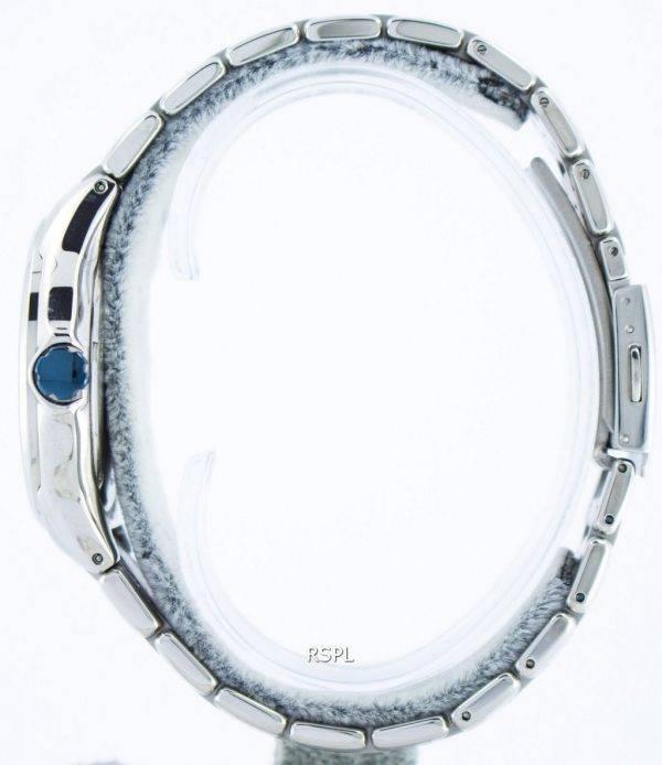 Seiko Le Grand Bleu Quartz SGE487 SGE487P1 SGE487P Montre Homme