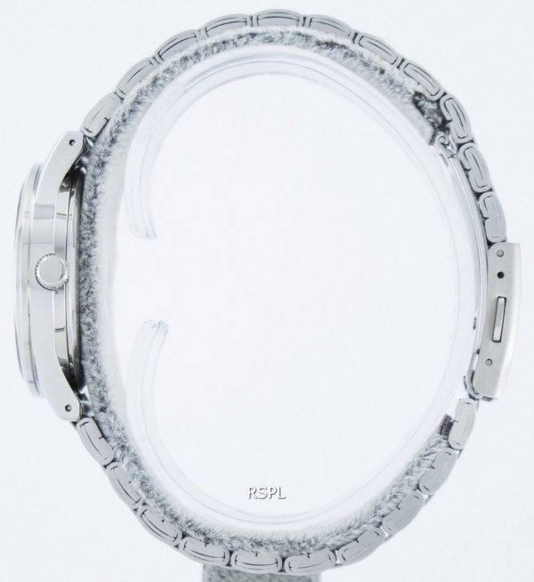 Seiko Quartz Cadran Noir SGEF01 SGEF01P1 SGEF01P Montre Homme