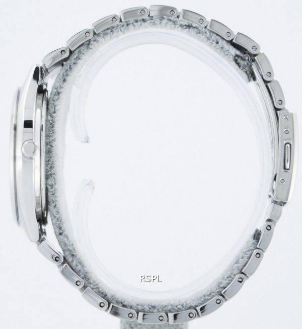 Seiko Quartz analogique Sapphire SGGA63 SGGA63P1 SGGA63P Montre Homme