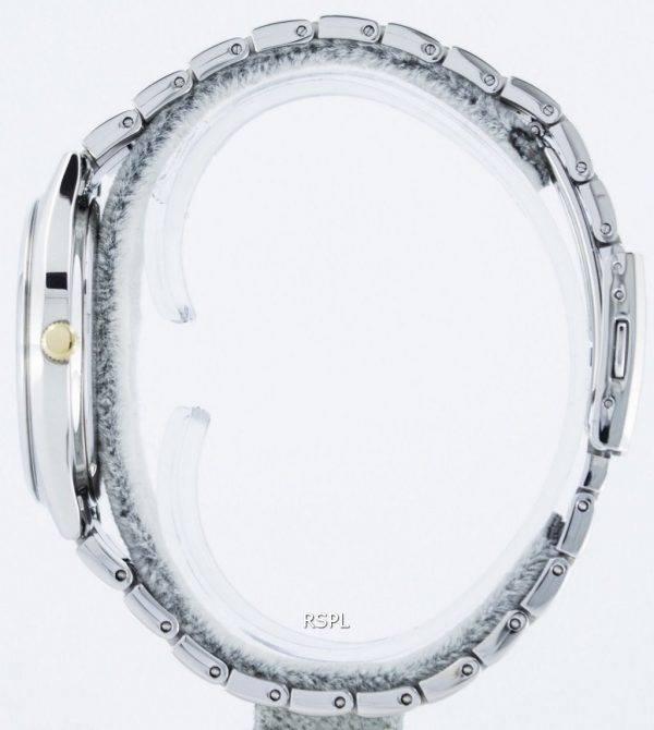 Seiko Quartz Analogique Sapphire SGGA67 SGGA67P1 SGGA67P Montre Homme