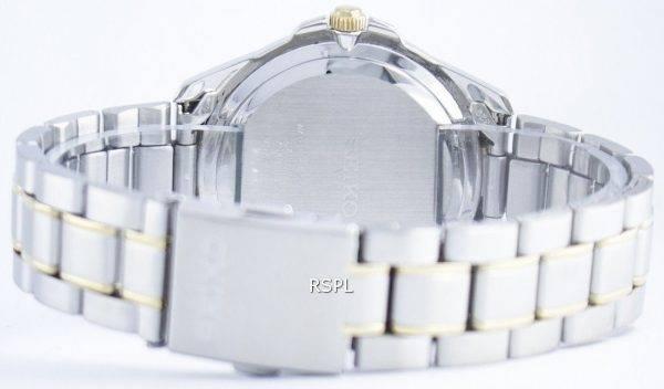 Montre Seiko Quartz analogique SGGA83 SGGA83P1 SGGA83P masculine