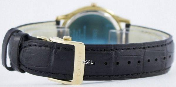 Montre Seiko classique Quartz analogique SKP350 SKP350P1 SKP350P masculine