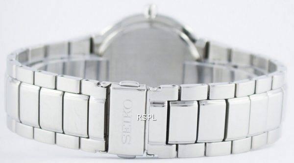 Montre Seiko Quartz analogique SKP353 SKP353P1 SKP353P masculine