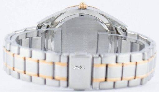 Montre Seiko Quartz multifonctions diamant Accent SKY678 SKY678P1 SKY678P féminin