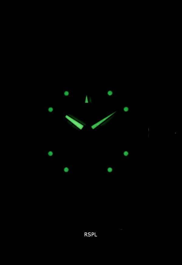 Montre Seiko Quartz chronographe alarme SNAA81 SNAA81P1 SNAA81P hommes
