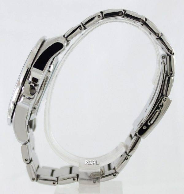 Seiko automatique 24 Joyaux 100M SSA219K1 SSA219K SSA219 Montre Homme