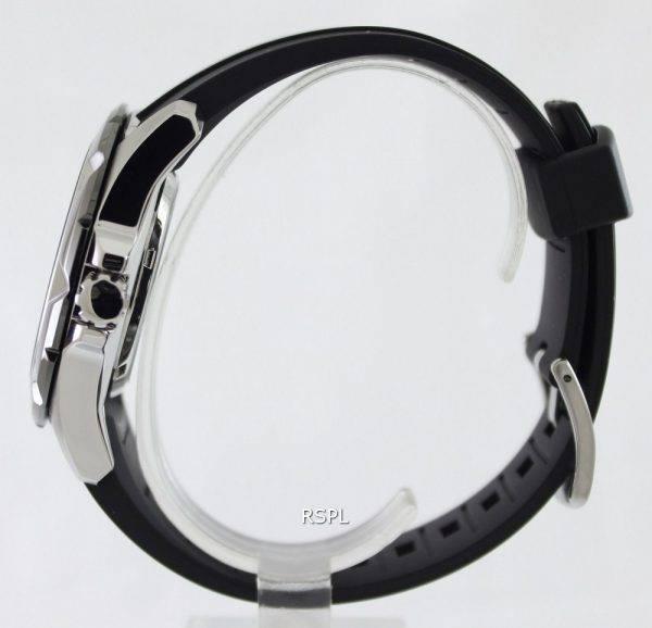 Seiko automatique 24 Joyaux 100M SSA221K1 SSA221K SSA221 Montre Homme