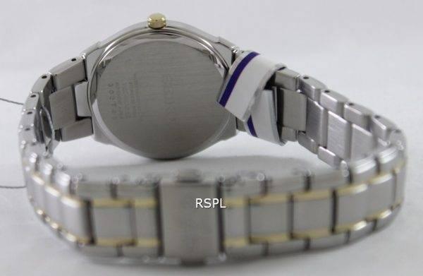 Seiko Sports SUT128 Solar SUT128P1 SUT128P Montre pour Femme