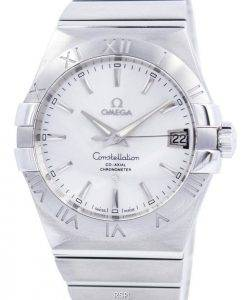 Montre Omega Constellation Co-Axial Chronometer 123.10.38.21.02.001 masculin