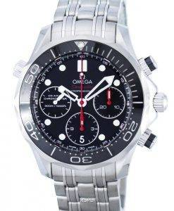 Montre Omega Seamaster proffessionel Diver co-axial Chronograph automatique 212.30.42.50.01.001 hommes