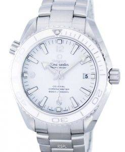 Montre Omega Seamaster Professional co-axial Planet Ocean automatique 232.30.42.21.04.001 masculin
