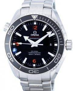 Montre Omega Seamaster Professional Planet Ocean 232.30.46.21.01.003 automatique co-axial hommes