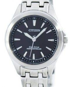 Citizen Eco-Drive Radio Controlled ES4020-53E Women Watch