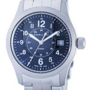 Hamilton Khaki Field Quartz Swiss fait H68201143 montre homme