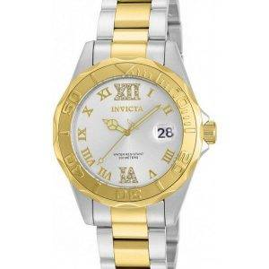 Watch des femmes Accent 12852 Invicta Pro Diver cristal de Quartz