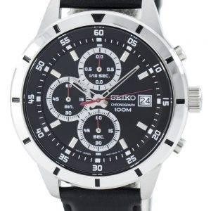 Montre Seiko Quartz chronographe SKS571 SKS571P1 SKS571P hommes