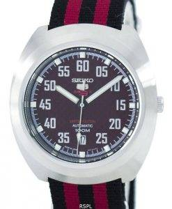 Seiko 5 Sports Limited Edition automatique Japon a SRPA87 SRPA87J1 SRPA87J montre homme