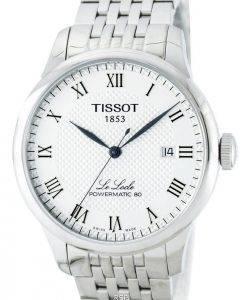 Montre Tissot Le Locle Powermatic 80 automatique T006.407.11.033.00 masculin