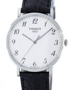 Tissot T-Classic Everytime Medium T109.410.16.032.00 T1094101603200 montre unisexe