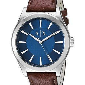 Armani Exchange Quartz AX2324 montre homme
