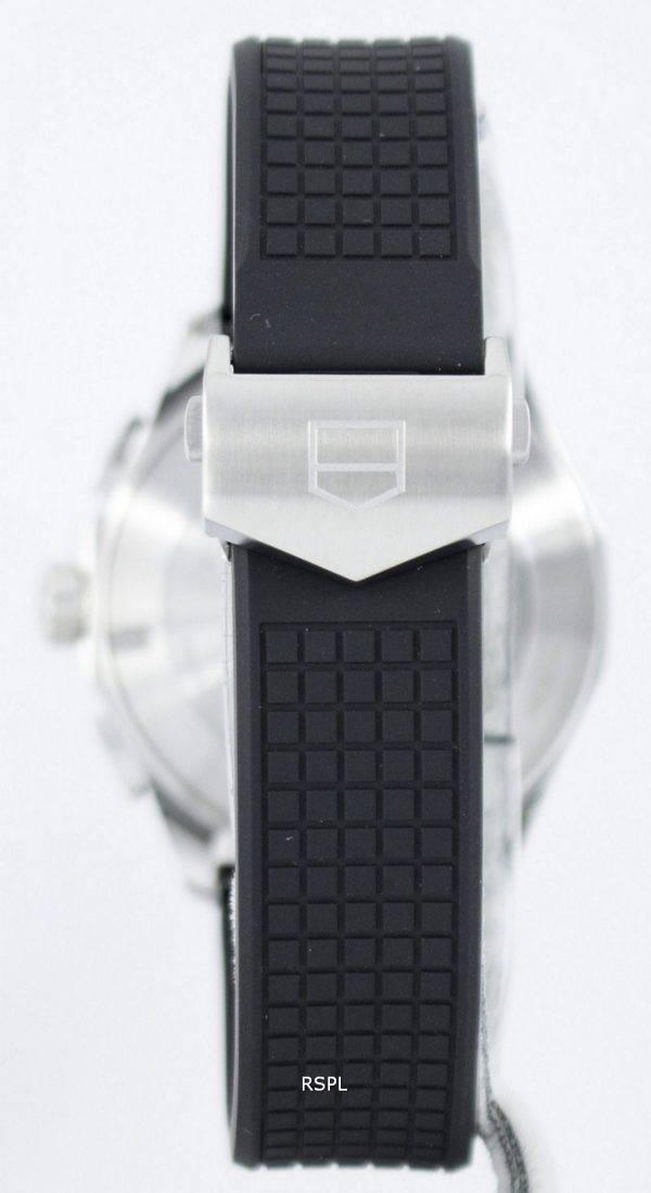 Tag Heuer Aquaracer Chronographe Quartz Swiss fait 300M CAY1110. FT6041 Montre homme