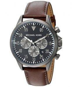Michael Kors calibre Quartz chronographe MK8536 montre homme