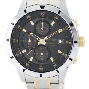 Montre Seiko Quartz chronographe SKS565 SKS565P1 SKS565P hommes