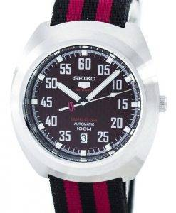 Montre Seiko 5 Sports Limited Edition automatique SRPA87 SRPA87K1 SRPA87K hommes