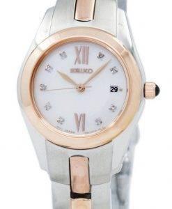 Seiko Mesdames diamant SXDB56P1 SXDB56P SXDB56 montre
