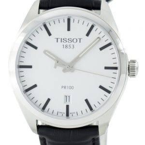 Tissot T-Classic PR 100 Quartz Swiss Made T101.410.16.031.00 T1014101603100 montre homme