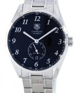 Tag Heuer Carrera Calibre 6 automatique Suisse fait WAS2110. BA0732 Montre homme