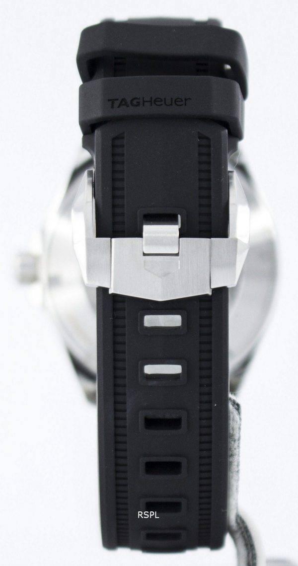 Tag Heuer Aquaracer Quartz Swiss fait 300M WAY1110. FT8021 Montre homme