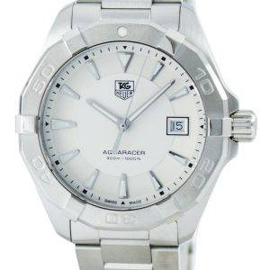 Tag Heuer Aquaracer Quartz Swiss fait 300M WAY1111. BA0928 Montre homme