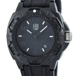 Luminox terrestre Sentry Watch 0200 Series suisse Quartz 100M XL.0201.BO Hommes