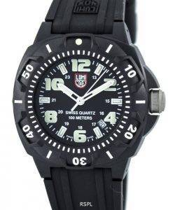 Luminox terrestre Sentry Watch 0200 Series suisse Quartz 100M XL.0201.SL Hommes