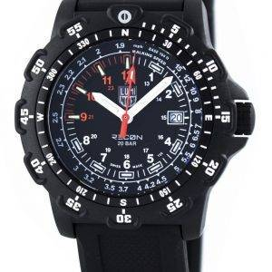 LUMINOX Recon Point homme 8820 série Swiss Made 200M XL.8822.MI montre homme