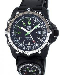 Luminox Terrain Recon NAV SPC Watch 8830 Series suisse Quartz 200M XL.8831.KM Hommes