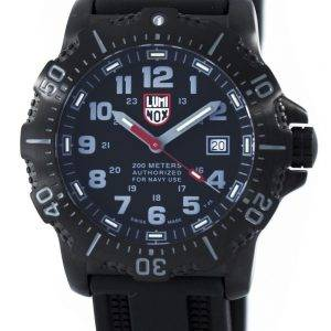 LUMINOX ANU série 4200 Swiss Made 200M XS.4221.NV montre homme