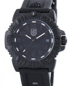 LUMINOX Navy Seal Colormark 7050 série Swiss Made Watch 200M XS.7051.BO.1 féminin