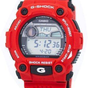 Casio G-Shock G-Rescue Moon Tide G - 7900 a - 4C