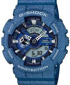 Casio G-Shock Analog Digital GA-110DC-2 a montre homme