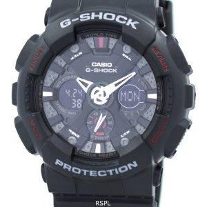 Casio G-Shock GA-120-1A Black Men numériques Montre analogique