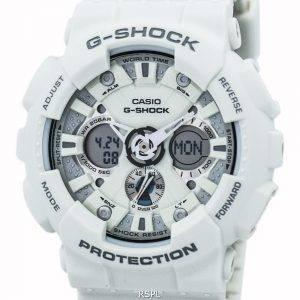 Montre homme Casio G-Shock GA-120A-120A-7A GA-7 Digital Analog