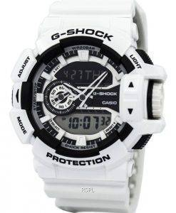 Casio G-Shock Analog-Digital 200M GA-400-7 a montre homme